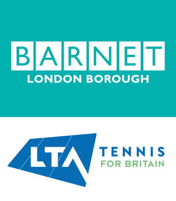 Barnet London Borough, LTA Tennis for Britain